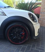 MINI Coupe John Cooper image 7