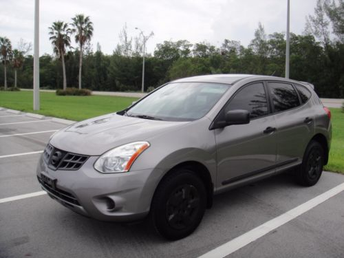 2012 Nissan Rogue S image 7
