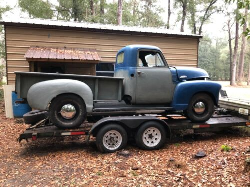 1953  Other Pickups