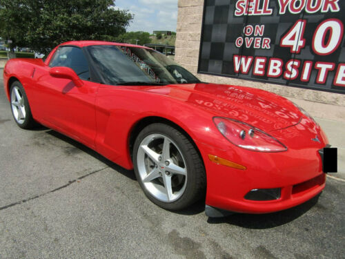 2012  Corvette 2dr Coupe c 2LT