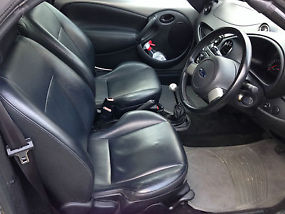 FORD STREEKA ICE (LOW MILEAGE GREAT CONDITION) image 6