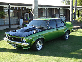 TORANA LX SLR5000 MOCK UP