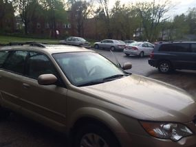 2008 Subaru Outback LL Bean Limited Edition - 55000 miles