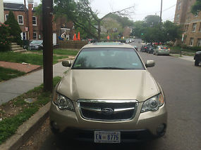 2008 Subaru Outback LL Bean Limited Edition - 55000 miles image 4