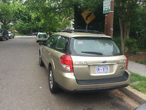 2008 Subaru Outback LL Bean Limited Edition - 55000 miles image 6