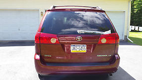 2006 Toyota Sienna LE image 5