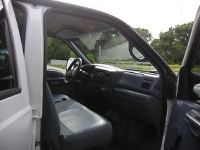 1999 F250 Turbo Diesel 7.3 Crew Cab ** Very Nice** Cold A/C, Never Seen Snow image 4