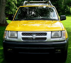 2000 SE,Stunning Yellow w/Gray Cloth Int,V-6,Auto,AC,PW,PDB,Sunroof,New TiresExc image 4