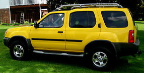 2000 SE,Stunning Yellow w/Gray Cloth Int,V-6,Auto,AC,PW,PDB,Sunroof,New TiresExc image 6