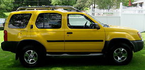 2000 SE,Stunning Yellow w/Gray Cloth Int,V-6,Auto,AC,PW,PDB,Sunroof,New TiresExc image 7