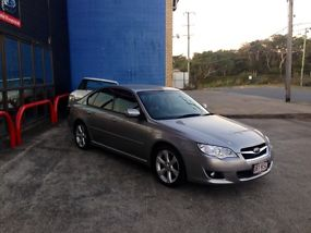 Subaru Liberty 2007, QLD REGO AND RWC, ONLY 57000KMS image 1