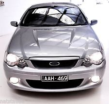 2003 Ford BA XR6 Turbo Ute Injected Dual-Fuel *Immaculate Condition* image 6