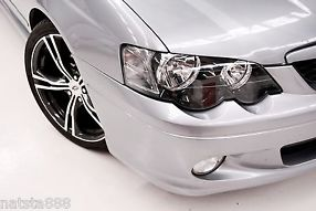 2003 Ford BA XR6 Turbo Ute Injected Dual-Fuel *Immaculate Condition* image 7