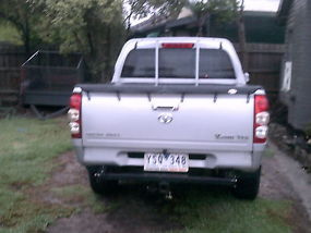 2011 great wall dual cab ute image 6