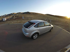 2010 ford focus turbo diesel auto great fuel economy. Cars Review. Best American Auto & Cars Review