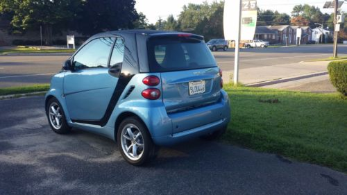 2012 Smart Fortwo image 3