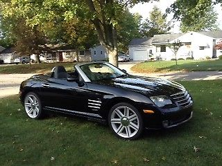 2005 Chrysler Crossfire Limited image 4