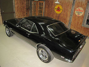 1968 Chevrolet Camaro rallysport quality high option reliable driver/show car image 2