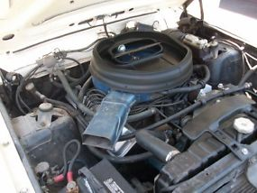 Ford : Fairlane 2 door coupe