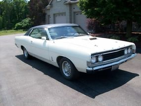 Ford : Fairlane 2 door coupe image 8
