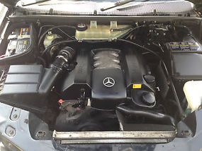 Mercedes-Benz ML 320 image 1