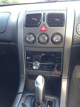 Holden Commodore Acclaim (2005) 4D Sedan 4 SP Automatic (3.6L - Multi Point... image 4