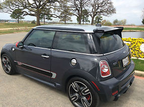 2013 Mini Cooper S John Cooper Works Limited Edition GP image 1