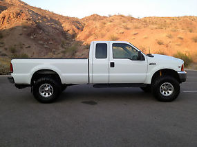1999 Ford F350 7.3L Diesel 4x4 ATS Stage 5 Trans Package - No RESERVE image 1