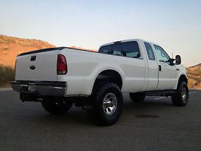 1999 Ford F350 7.3L Diesel 4x4 ATS Stage 5 Trans Package - No RESERVE image 2