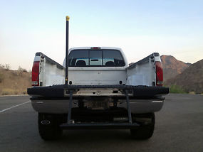 1999 Ford F350 7.3L Diesel 4x4 ATS Stage 5 Trans Package - No RESERVE image 3