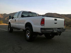 1999 Ford F350 7.3L Diesel 4x4 ATS Stage 5 Trans Package - No RESERVE image 4