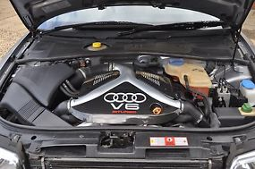 Original Audi RS4 very low mileage exceptional condition FASH tax mot classic image 5