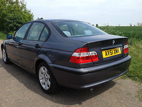 BMW 3 Series E46 318i SE 4 Door Saloon *LOW MILEAGE ~ EXCELLENT CONDITION!* image 2