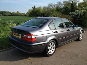 BMW 3 Series E46 318i SE 4 Door Saloon *LOW MILEAGE ~ EXCELLENT CONDITION!* image 3