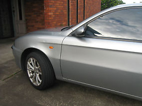 Alfa Romeo 147 Ti (2003) 3D Hatchback 5 SP Manual 2L - FINAL REDUCTION TO SELL image 6