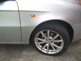 Alfa Romeo 147 Ti (2003) 3D Hatchback 5 SP Manual 2L - FINAL REDUCTION TO SELL image 7