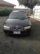 Holden Commodore VTII Acclaim (2000) Wagon 4 SP Automatic image 6