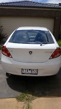 Proton Gen 2 2011 White27,000 kms only image 7