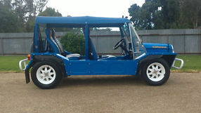 mini moke car