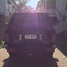 Range Rover HSE (2002) 4D Wagon Automatic (2.9L - Turbo CDI) 5 Seats image 3