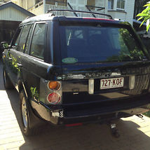 Range Rover HSE (2002) 4D Wagon Automatic (2.9L - Turbo CDI) 5 Seats image 5