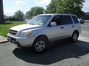 2005 Honda Pilot EXL/RES Original Owner Great Condion