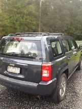 Jeep Patriot Sport 2008 image 1