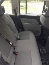 Jeep Patriot Sport 2008 image 6