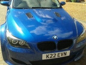 bmw m5 replica .stunning car you wont find another like it. image 3