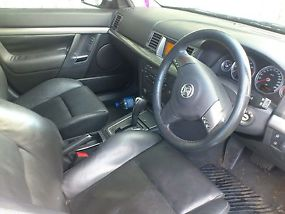 2004 Holden Vectra CDXi Luxury, Automatic image 5