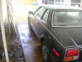 1982 Honda Prelude Base Coupe 2-Door 1.8L image 3