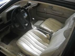 1982 Honda Prelude Base Coupe 2-Door 1.8L image 5