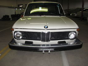 1976 BMW 2002 Base Coupe 2-Door 2.0L image 5