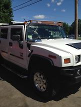 2003 HUMMER H2 ONE OF A KIND DRIVE ANYWHERE BEAUTIFUL AND RIDES AND RUNS LIKE NE